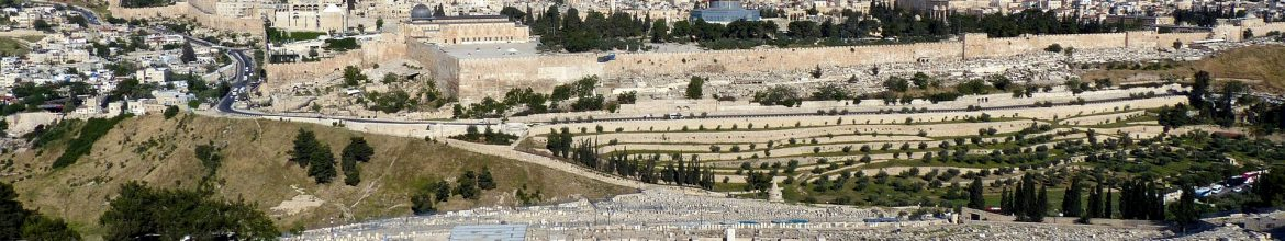 Jerusalem's Acceptance of Messiah Yeshua | Dan Juster