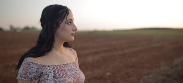 Messianic Jewess Impresses Israeli Music Show